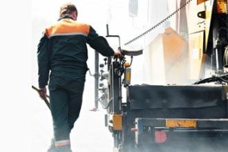 Sicurezza e valutazione del rischio chimico nelle opere di asfaltatura