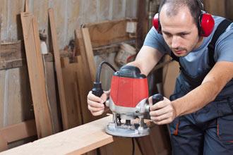 I pericoli in falegnameria e la valutazione dei rischi sul lavoro
